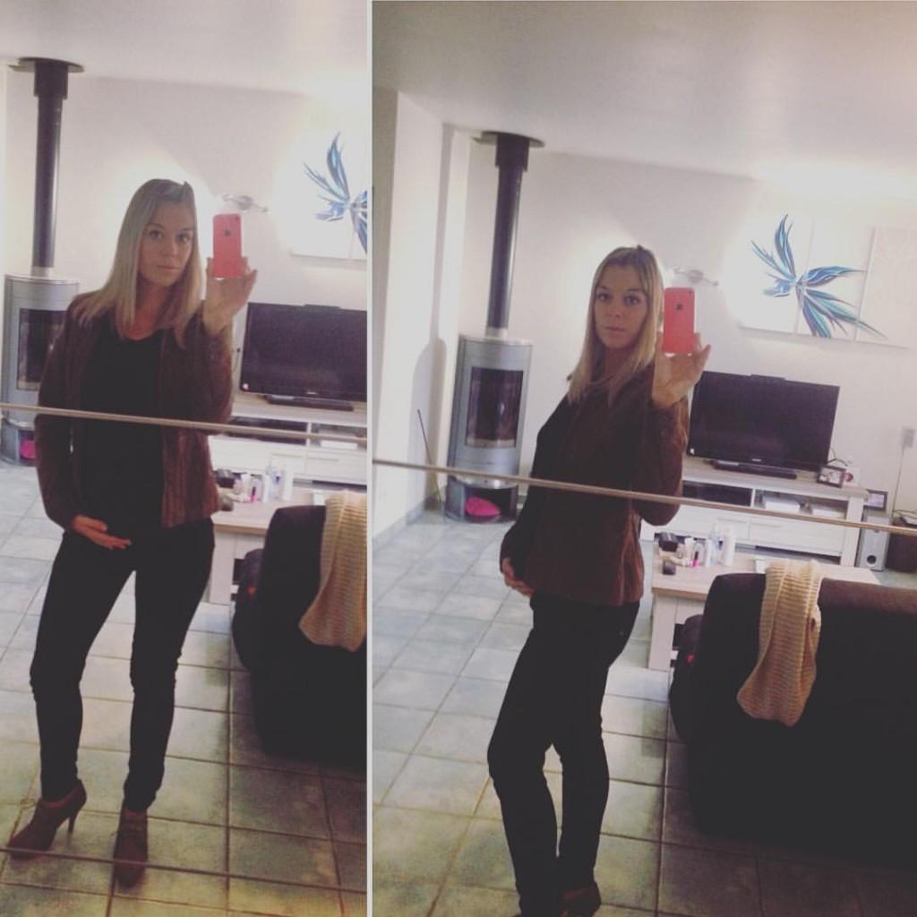 tenue femme enceinte