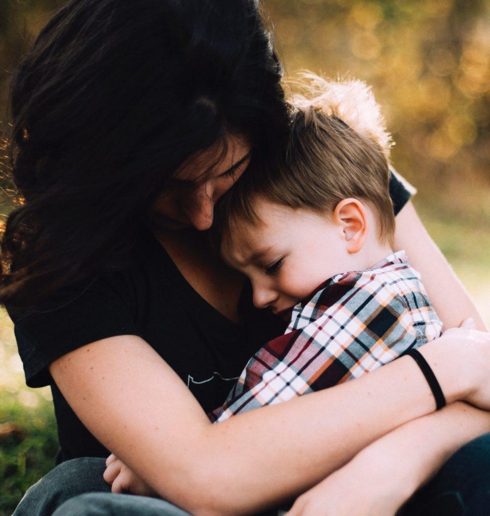 crise, pleure 3 ans enfant comment gérer