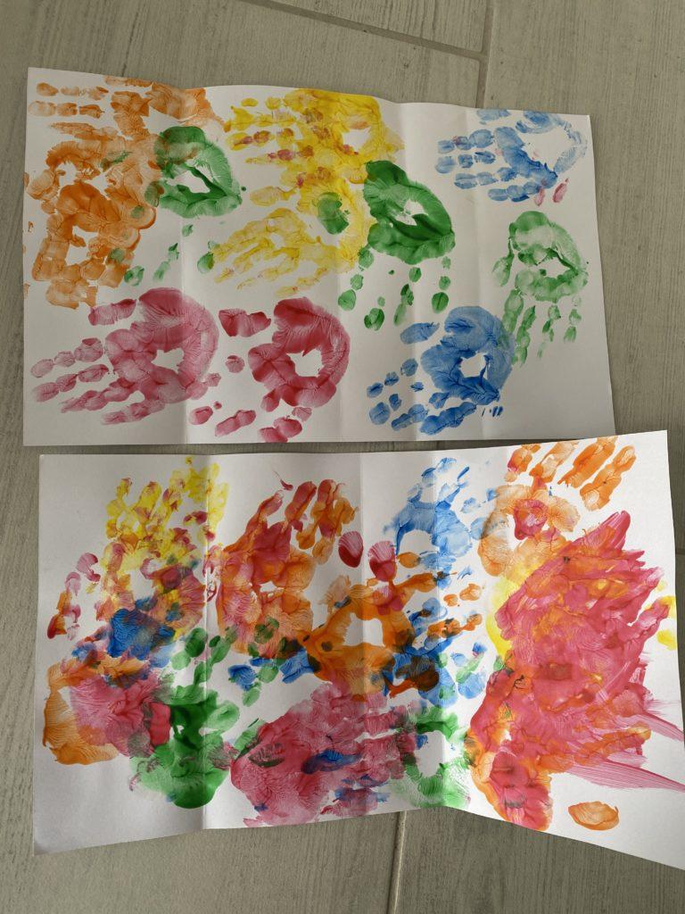 activités enfant 4 ans