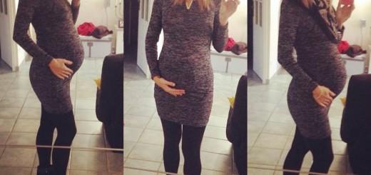 tenues de grossesse